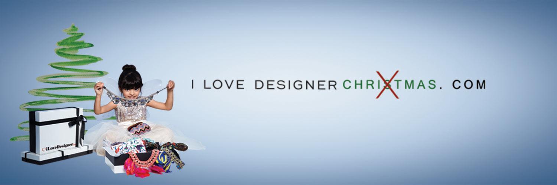 Five Year Old Laila Naim Models for ILoveDesigner.Com