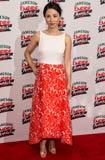 Brit Actress Jing Lusi Wears AKALIS Maharanee Earrings