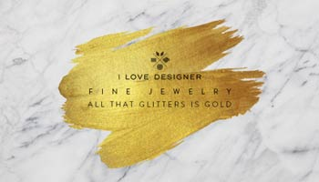 Fine Jewelry: All That Glitters Is Gold