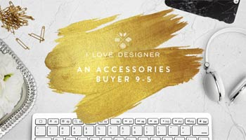 An Accessories Buyer 9-5