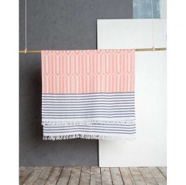 Ahava Peshtemal Traditional Turkish Towel