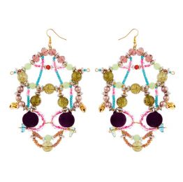 Anita Quansah Amelie Earrings
