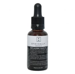 Anti-Ageing Face Oil (30ml)