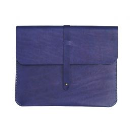 Blue Laptop Sleeve | Ashiq Studio