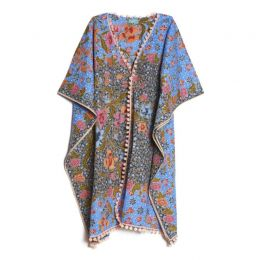 Blue Dream Kaftan