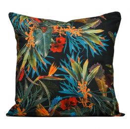Borneo Cushion | Barjis London