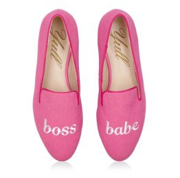 Burlington Boss Babe