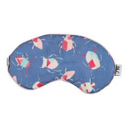 Candy Coloured Critters Eye Mask