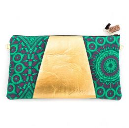 Dihya Vegan Clutch With Sling