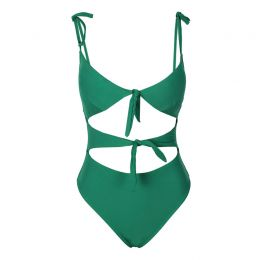 Eko One-Piece in Green