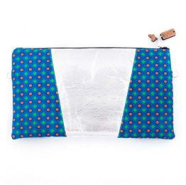 Fatima M Vegan Clutch With Sling