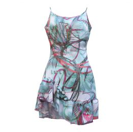 Fia Dress Love Print