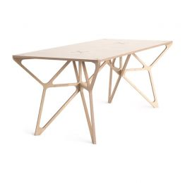 First Table in Natural