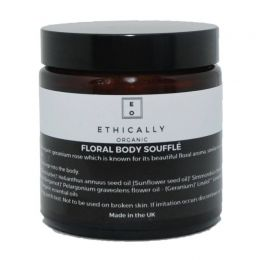 Floral Body Souffle (100g)