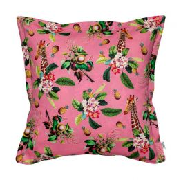 Summer Sorbet Berry Blaze Cushion