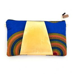 Hatshepsut Vegan Clutch With Sling