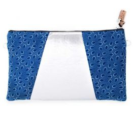 Helen J Vegan Clutch With Sling