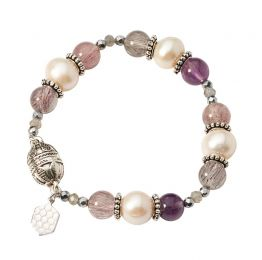 The Queen Bracelet | Mielini Jewelry