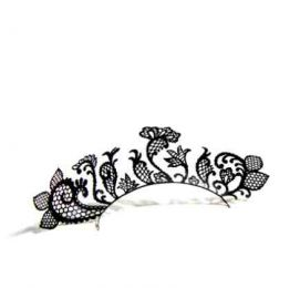 PAPERSELF Lace Garden Eyelashes