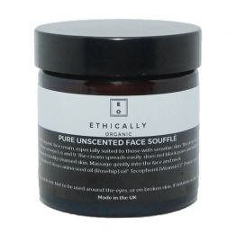 Pure Unscented Face Soufflé (60g)