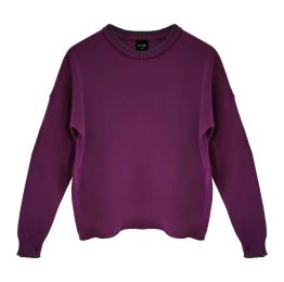Purple Charline Jumper