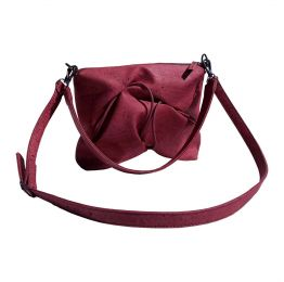 Quirky Red Shoulder Bag