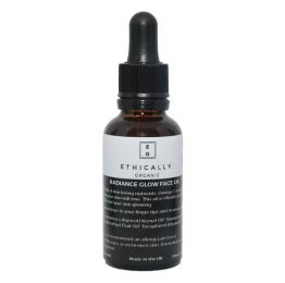 Radiance Glow Face Oil (30ml)