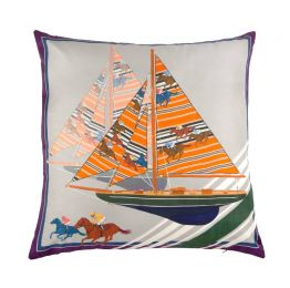 Equine Sails Cushion