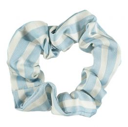 Simple Stripe Scrunchie