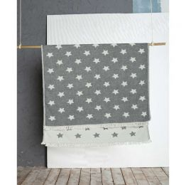 Star Peshtemal Traditional Turkish Towel