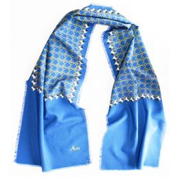 Edison Scarf | Ajib London
