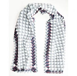 Lumen Scarf | Ajib London