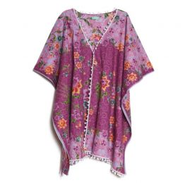 Summer Dreams Violet Kaftan