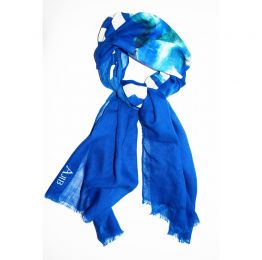Royal Tarmac Scarf | Ajib London