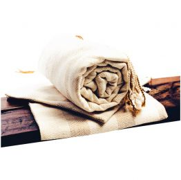 Towel Set: Ugandan Cotton (Set of 3)