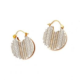 Who made your Jewellery Earrings