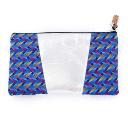 Winnie M Vegan Clutch With Sling