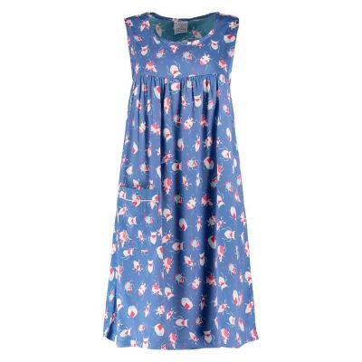 Candy Colored Critters Nightdress