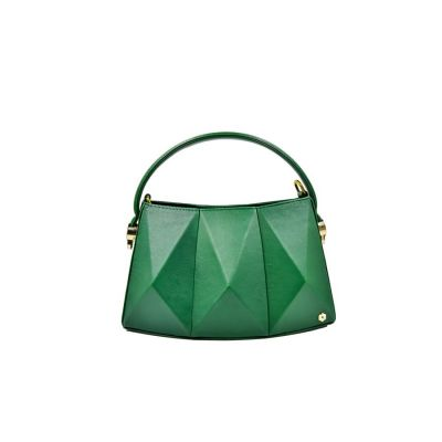 Hexella Minibag Emerald | The Warp