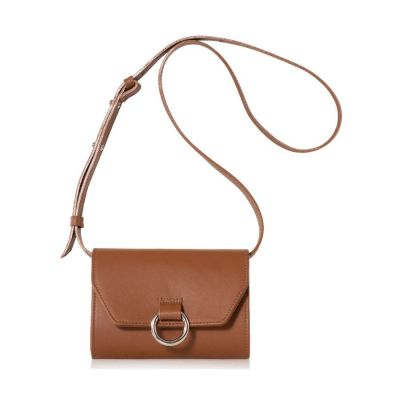 Mini Lady O Crossbody/Belt Bag