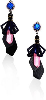 Rua Earrings By NOCTURNE