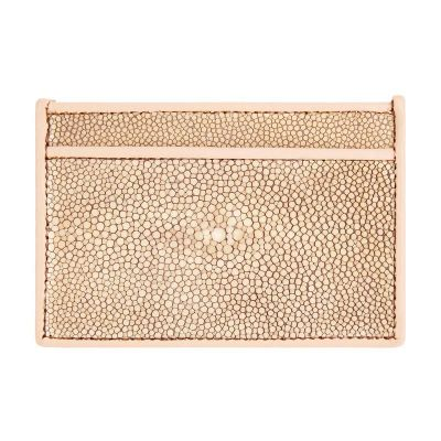 Business Card Holder Shagreen | Namu