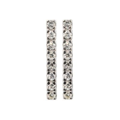 Uppsala Earrings | Afew Jewels