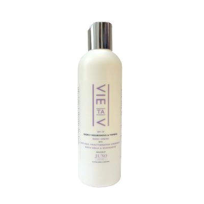 No. IV. Deeply Nourishing & Firming Body Crème (250ml)