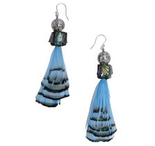 Nocturne Studio Anika Earrings