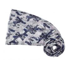 Bamboo Cashmere Blend Scarf
