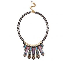 Nocturne Studio Capris Necklace