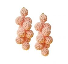 Eden Earrings | Ricardo Rodriguez