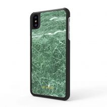 Emerald Green Marble iPhone (6, 6 Plus, 7, 7 Plus, 8, 8 Plus, X) Case | Mikolmarmi