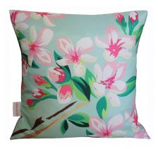 Flowers Folly Cushion | Chloe Croft